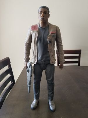 Finn Star Wars action figure for Sale in Spring Valley, CA