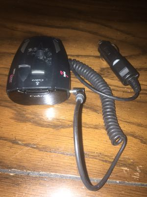 Radar detector for Sale in Davenport, IA
