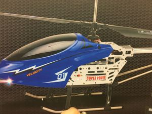 Video camera helicopter remote for Sale in Ruffs Dale, PA