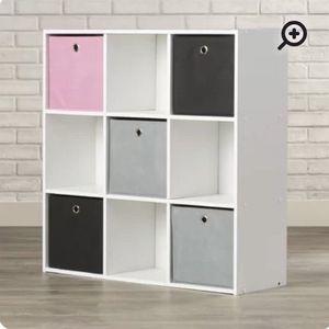 cube shelf organizer for Sale in Fort Lauderdale, FL