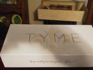 Tyme for Sale in Wichita, KS