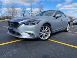 2017 Mazda Mazda6 for Sale in Elmhurst, IL