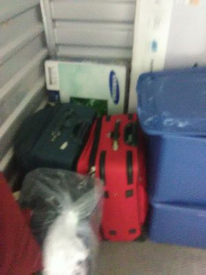 Luggage for Sale in Anchorage, AK