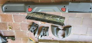 2020 jeep wrangler rear bumper no sensors for Sale in Seattle, WA