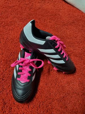 Girls soccer cleats Addidas for Sale in Anaheim, CA