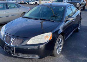 2008 Pontiac G6 for Sale in Fairfield, OH