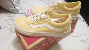 Vans!! Yellow for Sale in North Little Rock, AR
