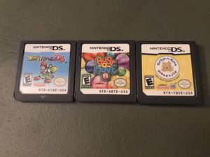 Nintendo DS games for Sale in Fontana, CA