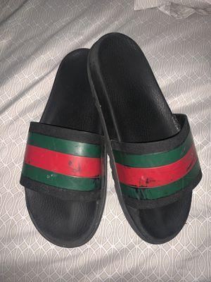 Gucci Slides for Sale in Riverview, FL
