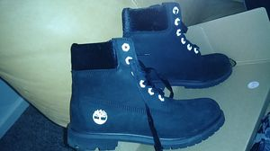 New Womens Timberland boots 8.5 for Sale in Virginia Beach, VA