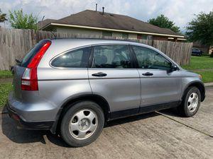 Honda Crv 2007 for Sale in Houston, TX
