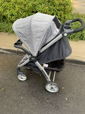Chicco Bravo Strolled for Sale in Puyallup, WA