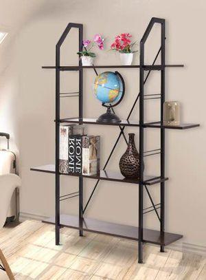 New in box 35x12x55 inches tall book shelf storage cabinet organizer book shelf rack for Sale in Whittier, CA