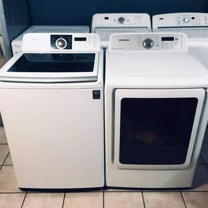 Washer and dryer for Sale in Paramount, CA