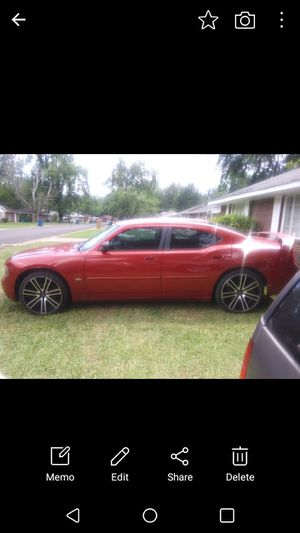 Dodge charger 2006 for Sale in Fairfield, AL