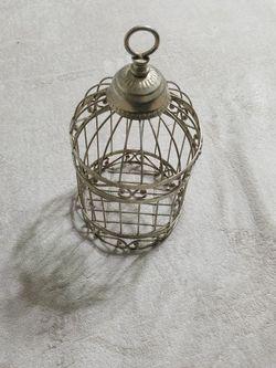 Bird Cage Decor for Sale in San Jose,  CA