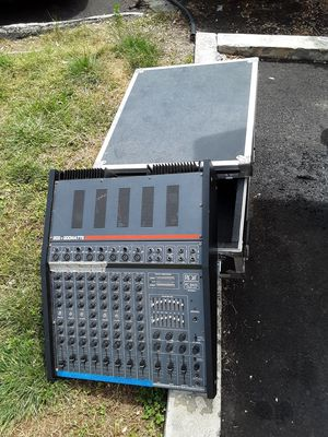PC 8400 mixer for Sale in Bensalem, PA