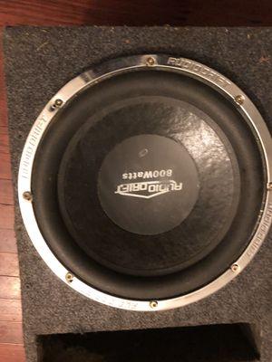 Audio drift 12 for Sale in Washington, DC