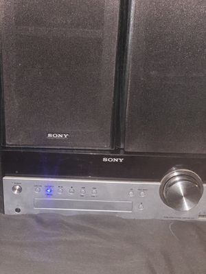 SONY Bluetooth Speaker for Sale in Irving, TX