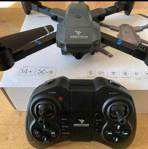 WiFi Drone with HD Camera and Voice Control for Sale in Cleveland, OH