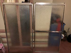 Glass Shower Door for Sale in Browns Mills, NJ
