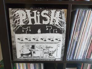 "Phish - ""Junta"" 3LP Deluxe Edition Splatter Vinyl for Sale in Carlsbad, CA"
