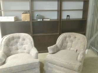Shelves And Chairs for Sale in Mercer Island,  WA