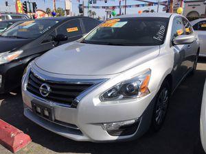 -2014-Nissan-Altima-MUY FÁCIL DE LLEVAR- for Sale in Huntington Park, CA