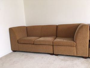 Couch for Sale in Sterling, VA