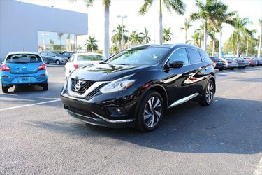 2017 Nissan Murano for Sale in Fort Myers,  FL