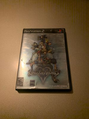 Kingdom Hearts II for Sale in Henderson, NV