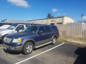 2003 Ford Expedition for Sale in Bristow, VA