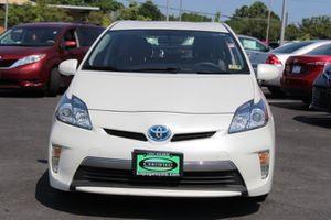 2013 Toyota Prius Plug-in for Sale in Falls Church, VA