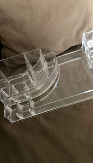 Makeup holder for Sale in West Chicago, IL
