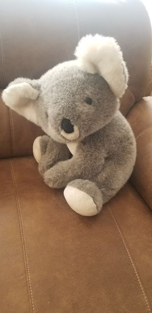 Vintage Gerber Precious Koala Bear for Sale in Lacey, WA