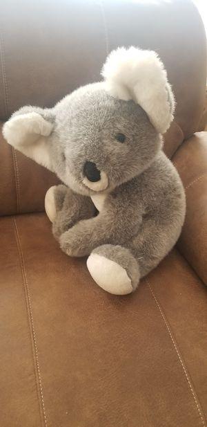 Vintage Gerber Precious Koala Bear for Sale in Lacey, WA