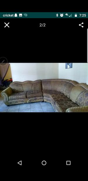 Couch / sofa for Sale in Fresno, CA