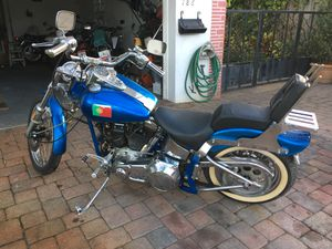 1994 ASP SS motor 94 c.i low miles $4000.00 please call 561-401-602-4058 for Sale in West Palm Beach, FL