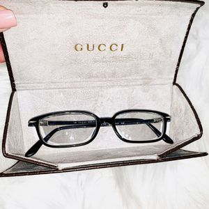 Authentic Gucci Glasses for Sale in Chandler, AZ
