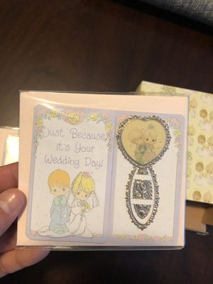 Precious moments cards for Sale in Manor, TX