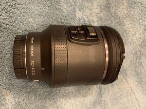 Nikon Nikkor 10-100 PD Zoom for Sale in Redlands, CA