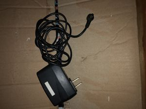 Casio AC adapter for Sale in Cerritos, CA