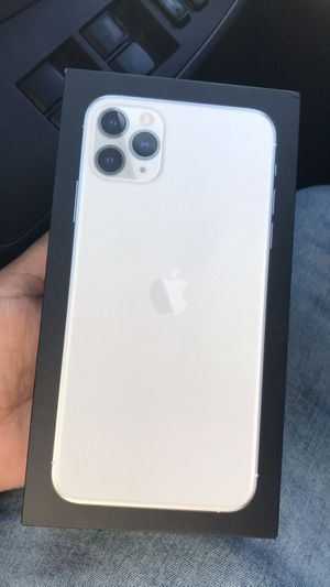iPhone 11 Pro Max 64GB Verizon for Sale in Morrisville, PA