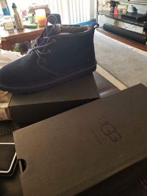 Mens 14 Uggs boots for Sale in Cleveland, OH