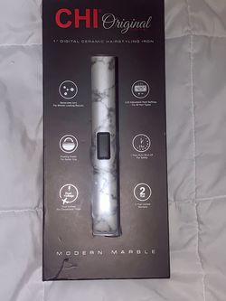 Brand New Chi Hair Straightener for Sale in Florissant,  MO