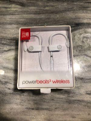 Powerbeats 3 wireless for Sale in Auburndale, FL