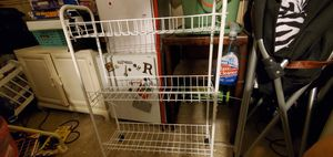 Wire storage cart for Sale in Saint Paul, MN