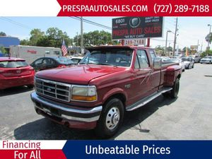 1996 Ford F-350 for Sale in Pinellas Park, FL