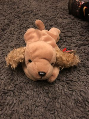 Beanie baby spunky for Sale in Madera, CA