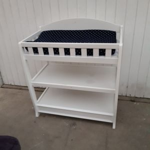 Changing Table for Sale in Norwalk, CA